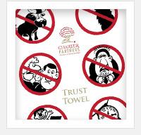 Trust Towel