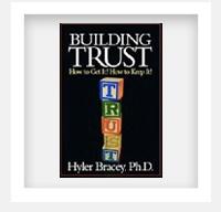 Building Trust - Hyler Bracey, Ph.D.