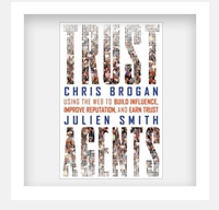 Trust Agent - Chris Brogan