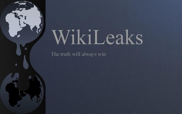 wikileaksl